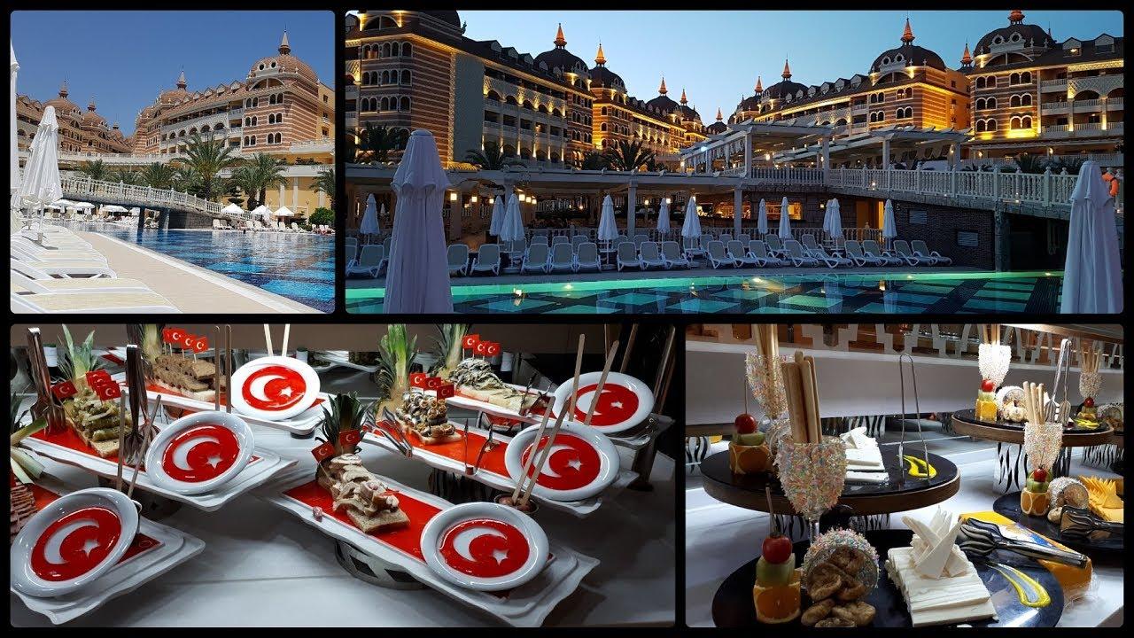 Hotel Royal Alhambra Palace Side (3 / 25)