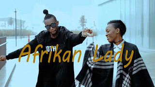 "YaoApedo - Afrikan Lady ""Official Video"""