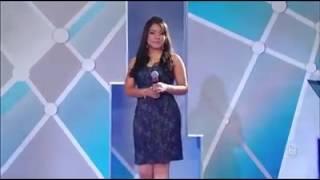 Pai eu quero te amar (Alleluia) - Gabriela Rocha (Programa do Raul Gil)