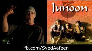 Junoon- Sayonee x Eminem- Loose yourself mashup