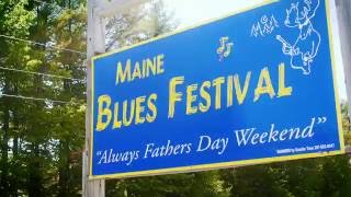 Blues Festival Weekend - 2016