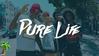 "🔥 **FREE BEAT** SOB x RBE Type Beat ""Pure Life"" 2017 | Paupa"