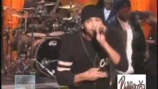 Chris Brown  Wall To Wall (Live).avi