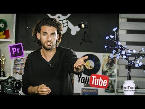 Hor Cujet + : How to make a Podcast – كيفاش تعمل بودكاست