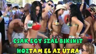 4F CLUB-Balatoni láz DEMO Karaoke