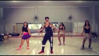 Dennis - Vai Rebolar Feat.Mc Nandinho e Nego Bam (coreografia)