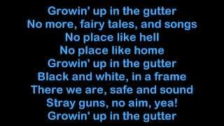 Yelawolf ft. Rittz - Growin' Up In The Gutter [HQ & Lyrics]