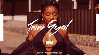 "*SOLD* Soca / Dancehall Instrumental Riddim Beat - ""Trini Gyal"" 2017 (prod. Mindkeyz)"