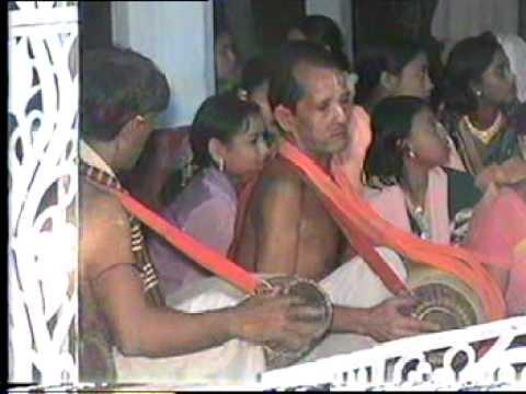 Bishnupriya Manipuri Maharaspurnima raga
