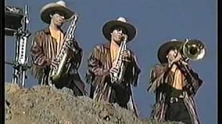 BANDA VIAJERO. Las Manos Quietas. PROGRAMUSIC DE LOS 90's.