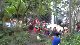 cachoeira de maria mendes