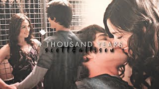 scott&allison | a thousand years [#6]