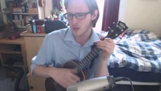 Bear Necessities (ukulele cover)