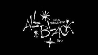 Bokun ft. Quebonafide - All Black (remix)