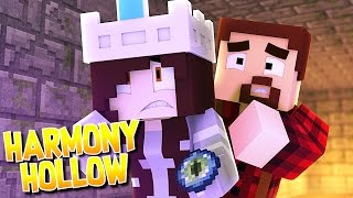FINDING THE DRAGON | Harmony Hollow SMP Ep. 16