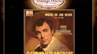 Miguel De Los Reyes -- Coplas De Mi España (Pasodoble) (VintageMusic.es)