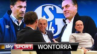 Das Schalke-Beben: Heidel in der Kritik| Wontorra – der o2 Fußball-Talk | Sky Sport HD