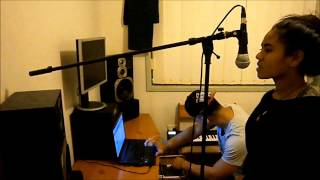 "Vicki Yohe - I Just Want You ""Cover"" By - Roshanna Vetemotu"