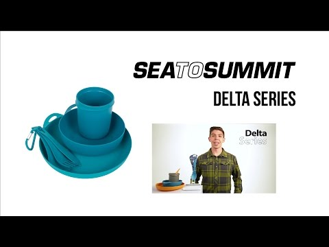 Delta Camp Set - Sea to Summit