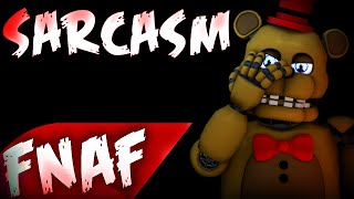"(SFM)""Sarcasm"" Song Created By:Get Scared