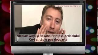 NICOLAE GUTA SI ROXANA PRINTESA ARDEALULUI  - CE-I AL TAU E PUS DEOPARTE, ZOOM STUDIO