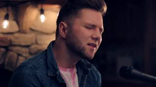 Happy Now (Acoustic) - Zedd & Elley Duhé (Cover by Adam Christopher)