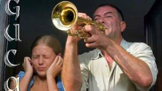 muzika iz filma guca gucha