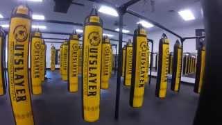 T&J No Limit Fitness - Accept No Limits