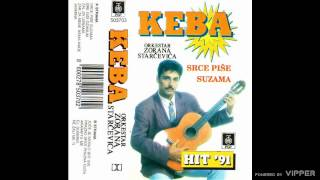 Keba - Bre gidi dzanum - (Audio 1991)