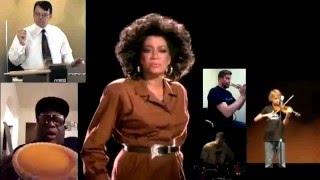 James Wright - My Review On Patti LaBelle sweet potato pie review (Retrac Remix)