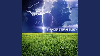 Ave Maria Schubert, Classical Music and Thunderstorm Sound for Sleep and Deep Rest