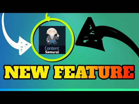 Content Samurai Review: Make Money Uploading Videos To Youtube 👌