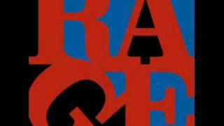 Rage Against The Machine - Pistol Grip Pump (Instrumental)