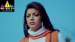 Darling Movie Kajal Agarwal Hurted Scene | Prabhas, Kajal Aggarwal | Sri Balaji Video