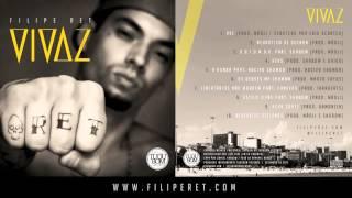 Filipe Ret - Neurótico de Guerra (prod. Mãoli) | Vivaz