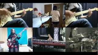 [HD]AMNESIA OP [Zoetrope] Band cover