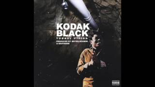 Kodak Black - Tunnel Vison (LEAKED OFFICIAL AUDIO AND LYRICS)!