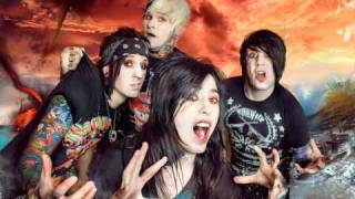 Falling in Reverse - Instrumental song 2 (Ronnie's out!)