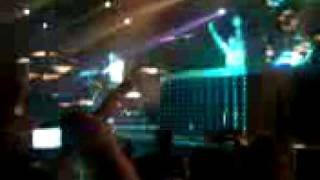 ARMIN ONLY 2008 Poland Adagio For Strings - Beno (Rank 1) Live Act