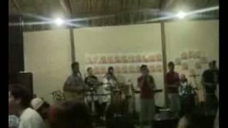 Na Palma da Mão - Deus é Brasileiro (Brahmed)
