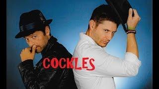 COCKLES - DJ Got Us Falling In Love Again