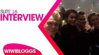 "Suite 16 ""Anna Lee"" @ Melodi Grand Prix 2016 (Interview) | wiwibloggs"
