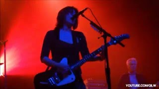 "Lush – ""Hypocrite"" Live @ The Warfield, San Francisco, CA, 4/24/16"