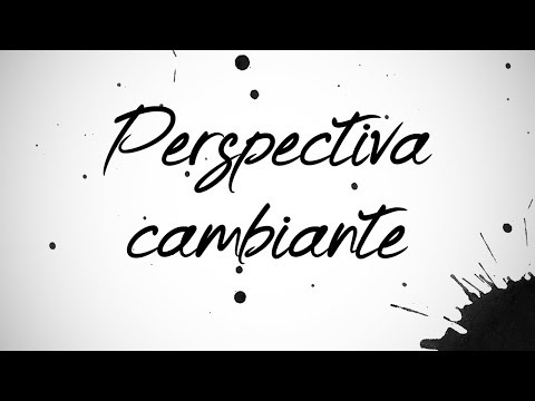 Perspectiva Cambiante de Green A Letra y Video