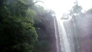 Desfrute Deus - Cachoeira Mata Atlântica