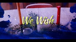Christmas Wishes | After Effects template
