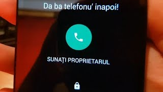 Cum gasesti telefonul furat sau pierdut