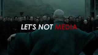 Harry Potter - The rap (By Letsnot Media)