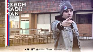 Logic (Hráč Roku) - Czech Made Man (Czech Made Man Mixtape 2420012)