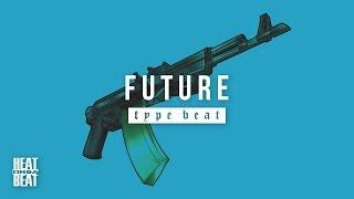 Future ✘ Drake Type Beat / Trap Instrumental - ''Draco'' (Prod. FD/Heat On Da Beat)